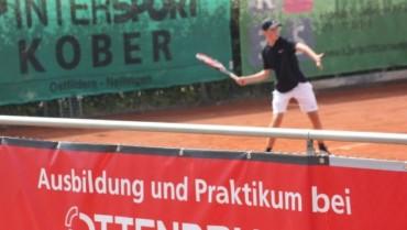 1. Ottenbruch-Cup des TC Neuhausen