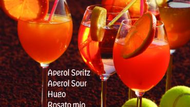 Saisoneröffnung  – Cocktailverkauf!!!