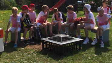Einladung zum Jugend-Tennis Pfingst- und Sommercamp