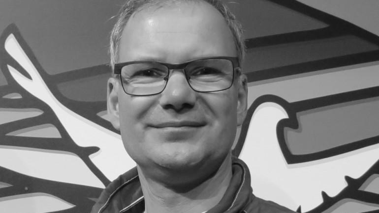 Dr. Jan Krüger