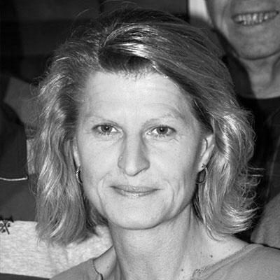 Simone Fröschle