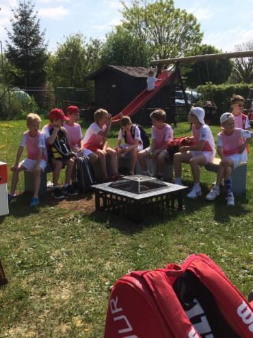 Jugend Sommercamp